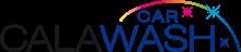 Logo Waschanlage Kehl CalaCarWash